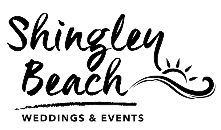 Shingley Beach Weddings & Events