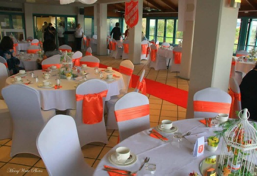 Special events venue for hire